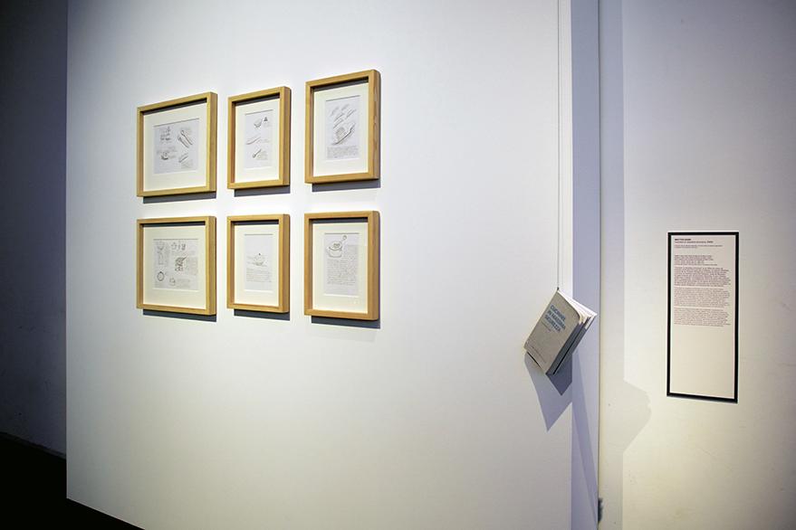 Barcelona, Museu del Disseny, June-October 2015
