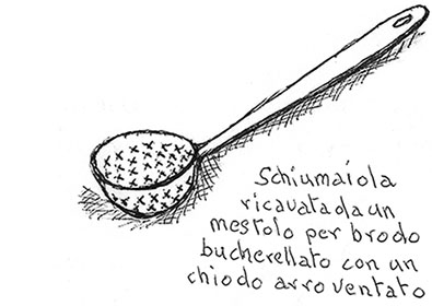 Schiumaiola